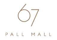 67 Pall Mall logo